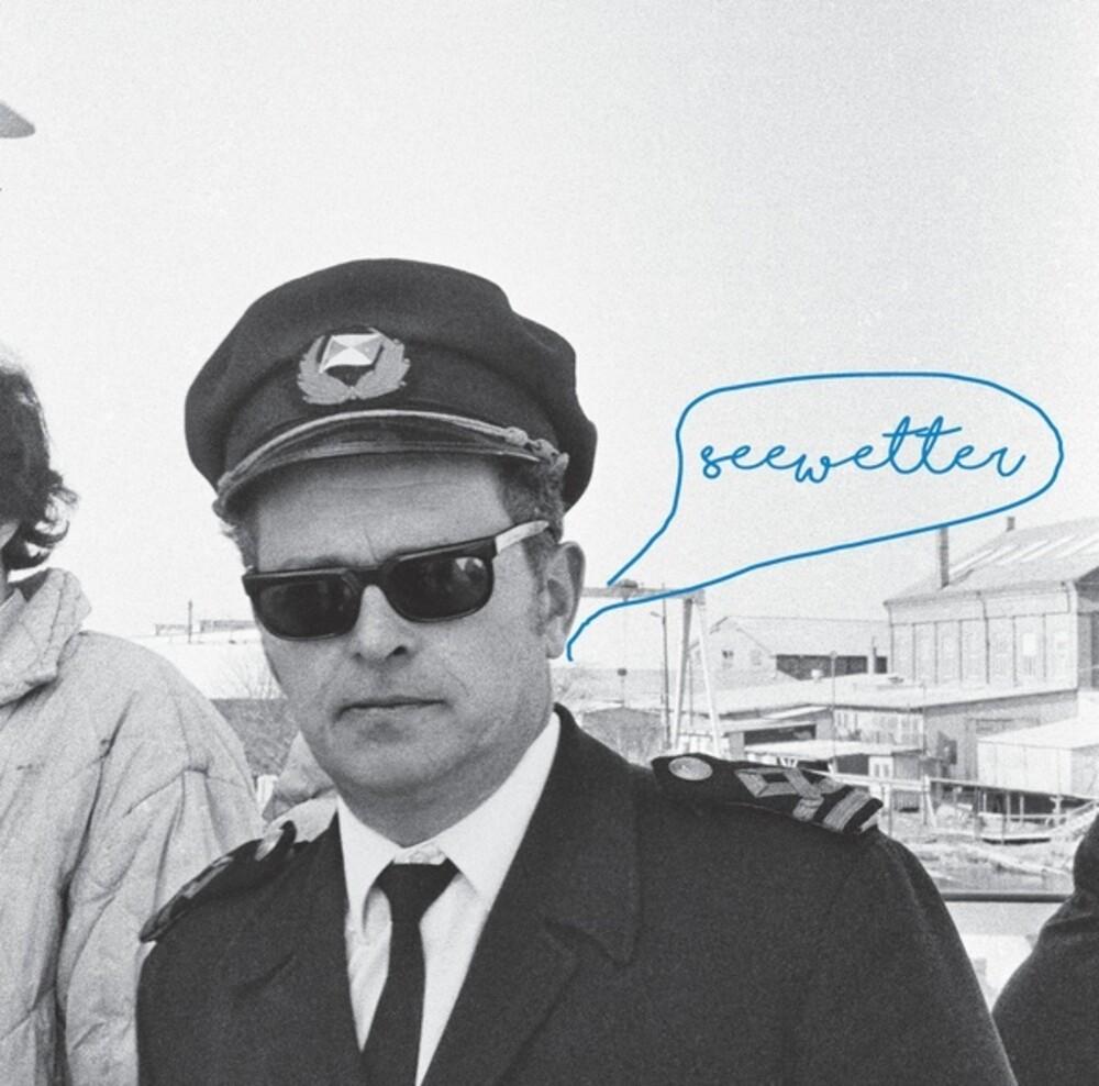 Sven Johansson -Ake - Seewetter