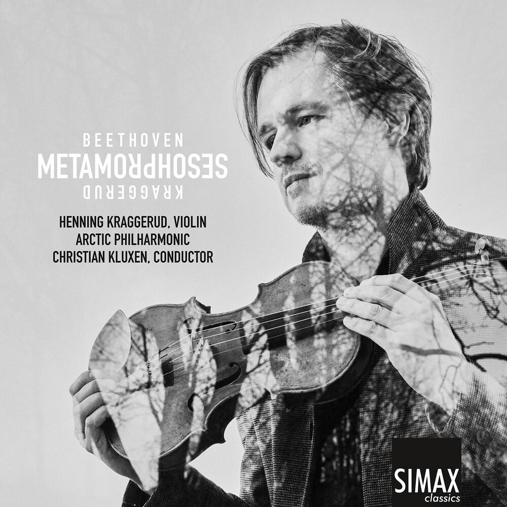 Henning Kraggerud - Metamorphoses