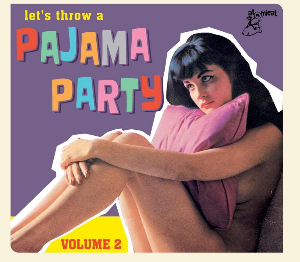 Pajama Party 2 / Various - Pajama Party 2 / Various