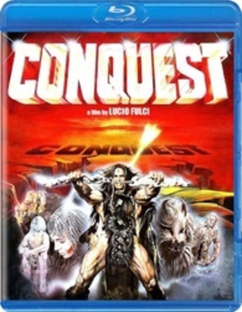 - Conquest
