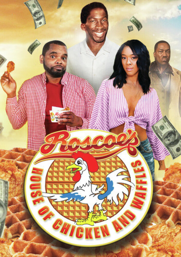 - Roscoe's House Of Chicken & Waffles / (Mod)