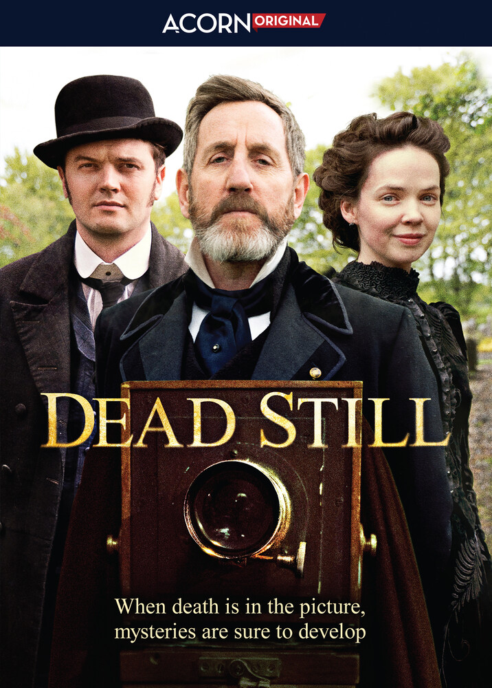 Dead Still: Season 1 - Dead Still: Season 1 (2pc)