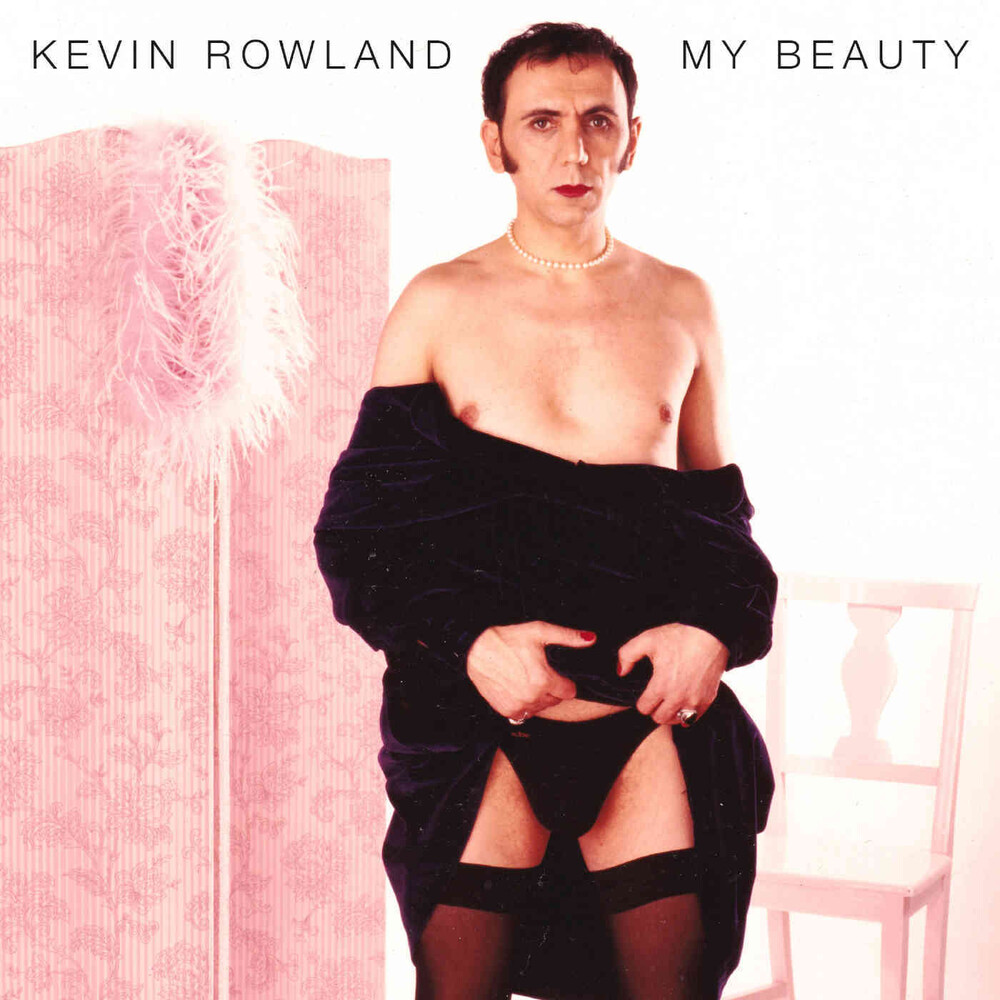 Kevin Rowland - My Beauty [Limited Edition] (Pnk) (Uk)