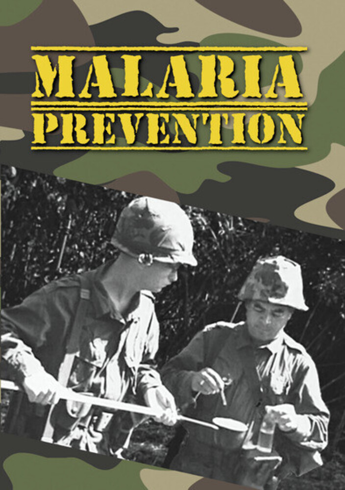 - Malaria Prevention / (Mod Dol)