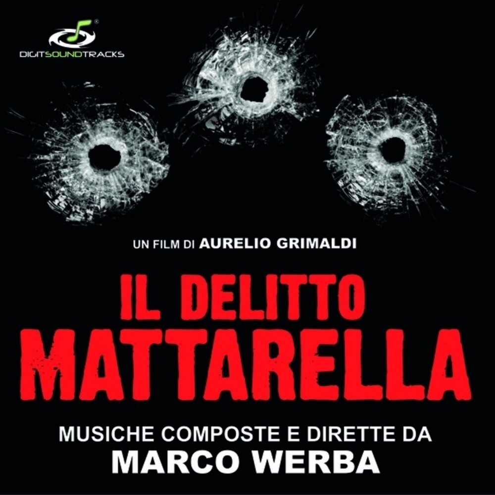 Il Delitto Mattarella / OST - Il Delitto Mattarella (Original Soundtrack)