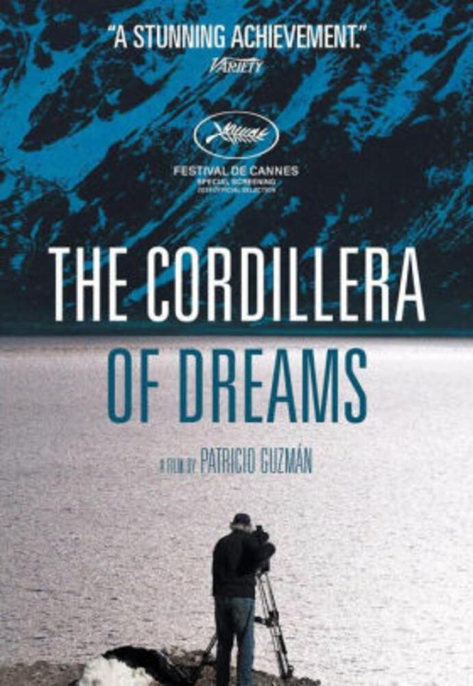 Vicente Gajardo - The Cordillera Of Dreams