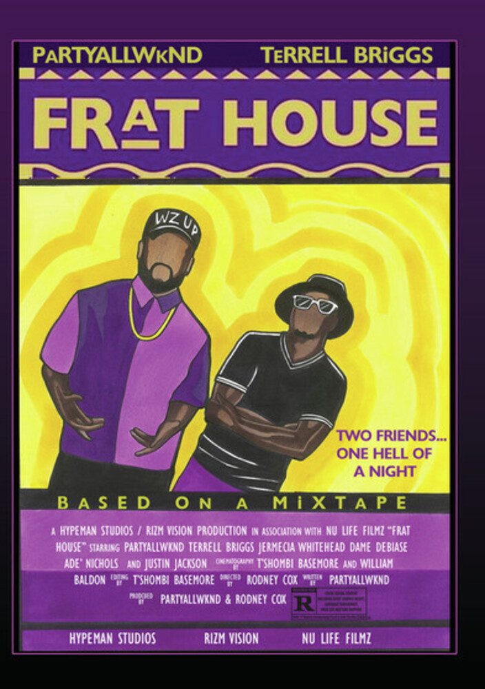 - Frat House / (Mod)