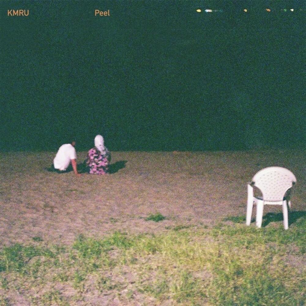 Kmru - Peel (2pk)