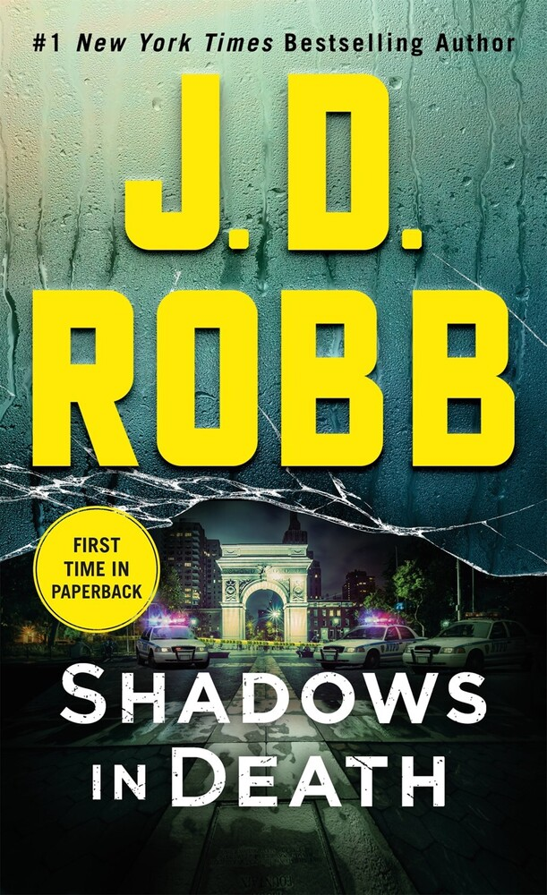 Robb, J D - Shadows in Death: An Eve Dallas Novel