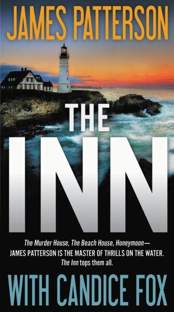 Patterson, James / Fox, Candice - The Inn