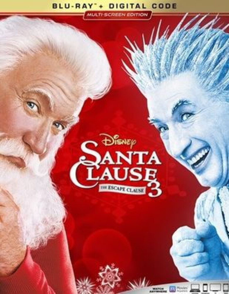 Peter Boyle - The Santa Clause 3: The Escape Clause