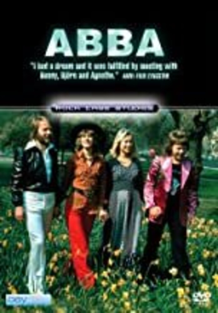 Abba: Rock Case Studies - Abba: Rock Case Studies