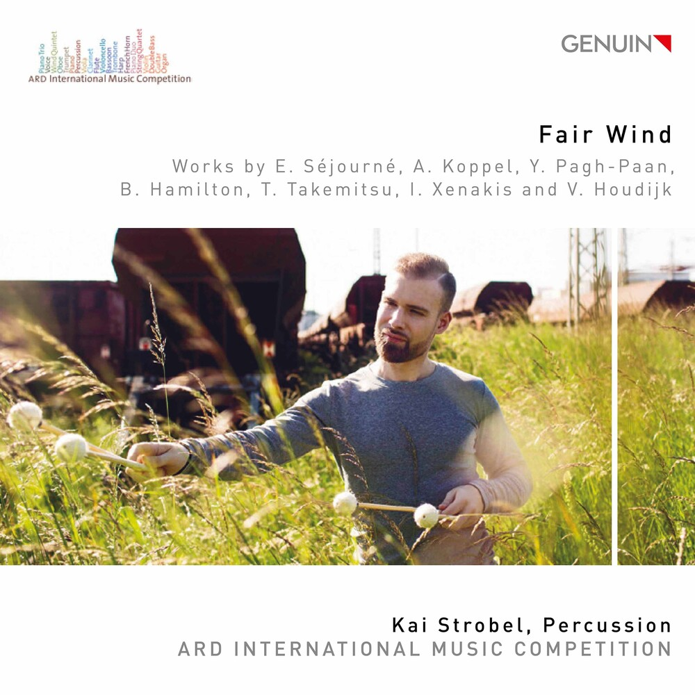 Fair Wind / Various - Fair Wind / Various