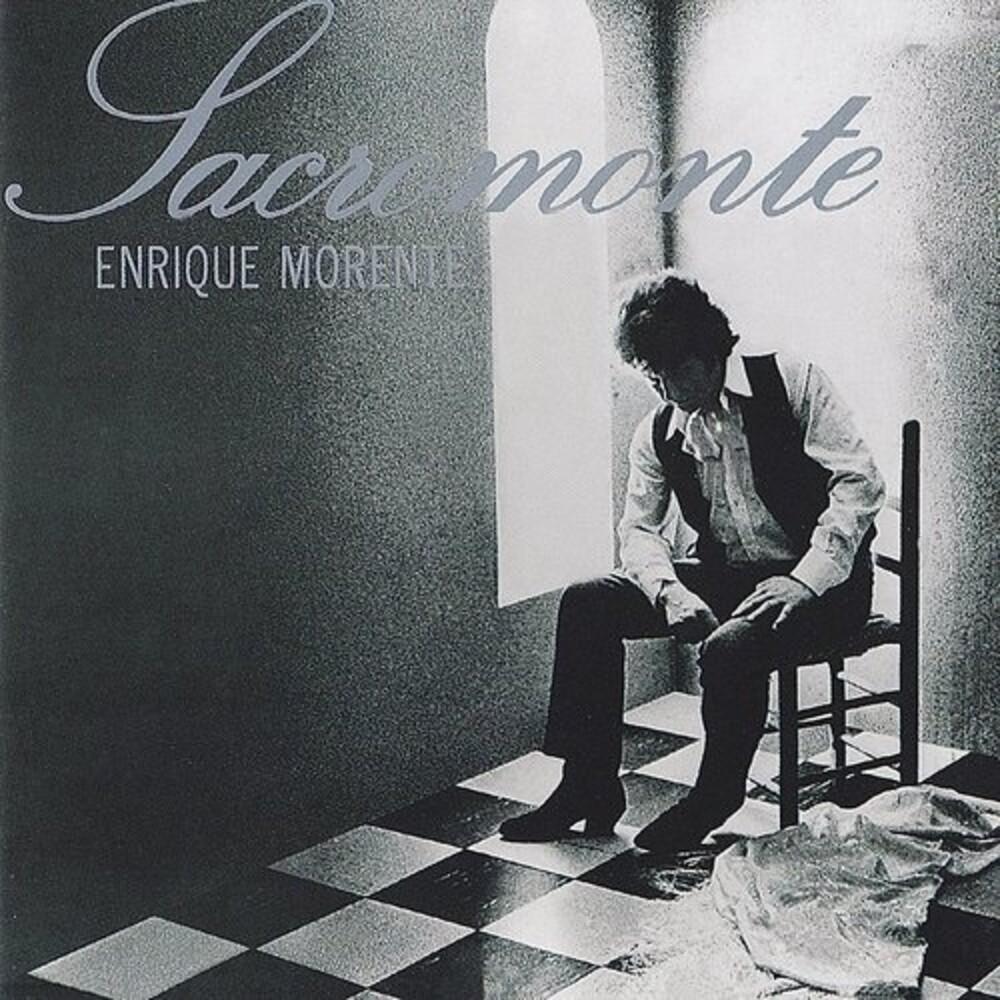 Enrique Morente - Sacromonte (Spa)