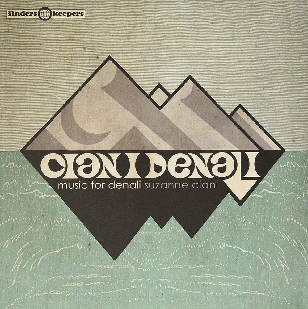Music For Denali / OST - Music For Denali / O.S.T.