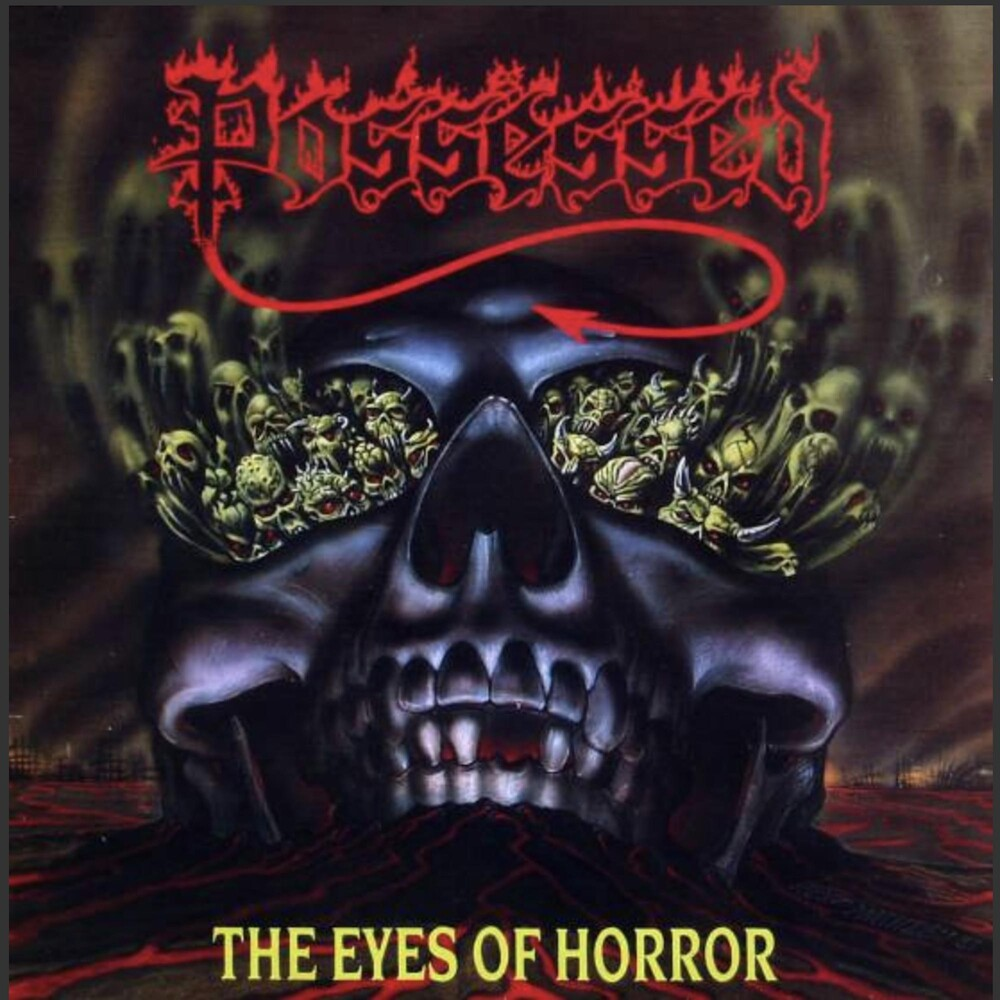 Possessed - Eyes Of Horror