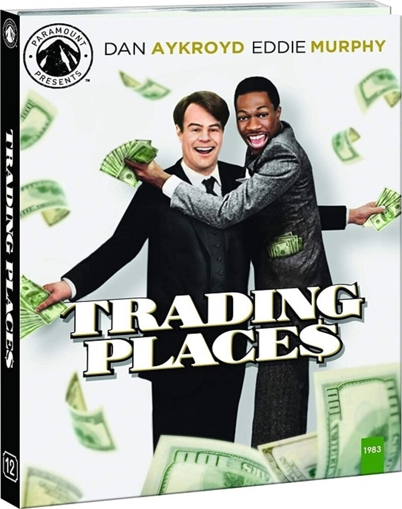 - Trading Places / (Ltd Rmst Dub Mono Sub Ws)