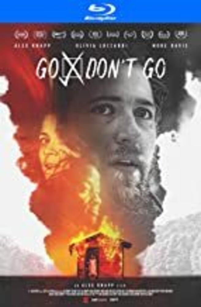 Go / Don't Go - Go / Don't Go