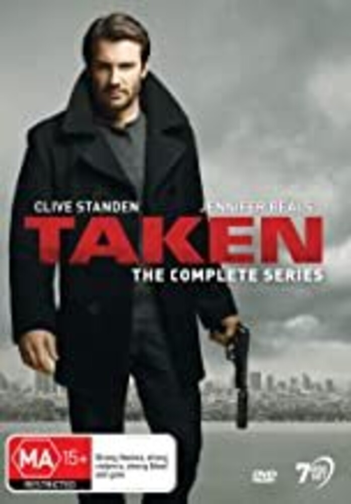 Taken: The Complete Series - Taken: The Complete Series (7pc) / (Aus Ntr0)