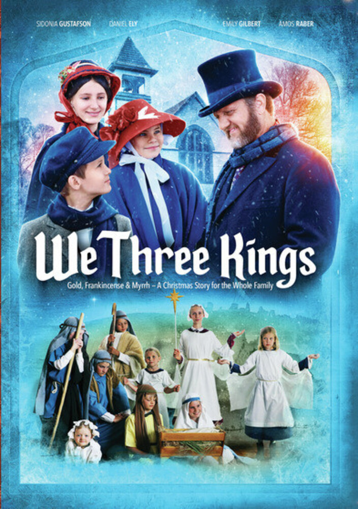 We Three Kings - We Three Kings / (Mod)