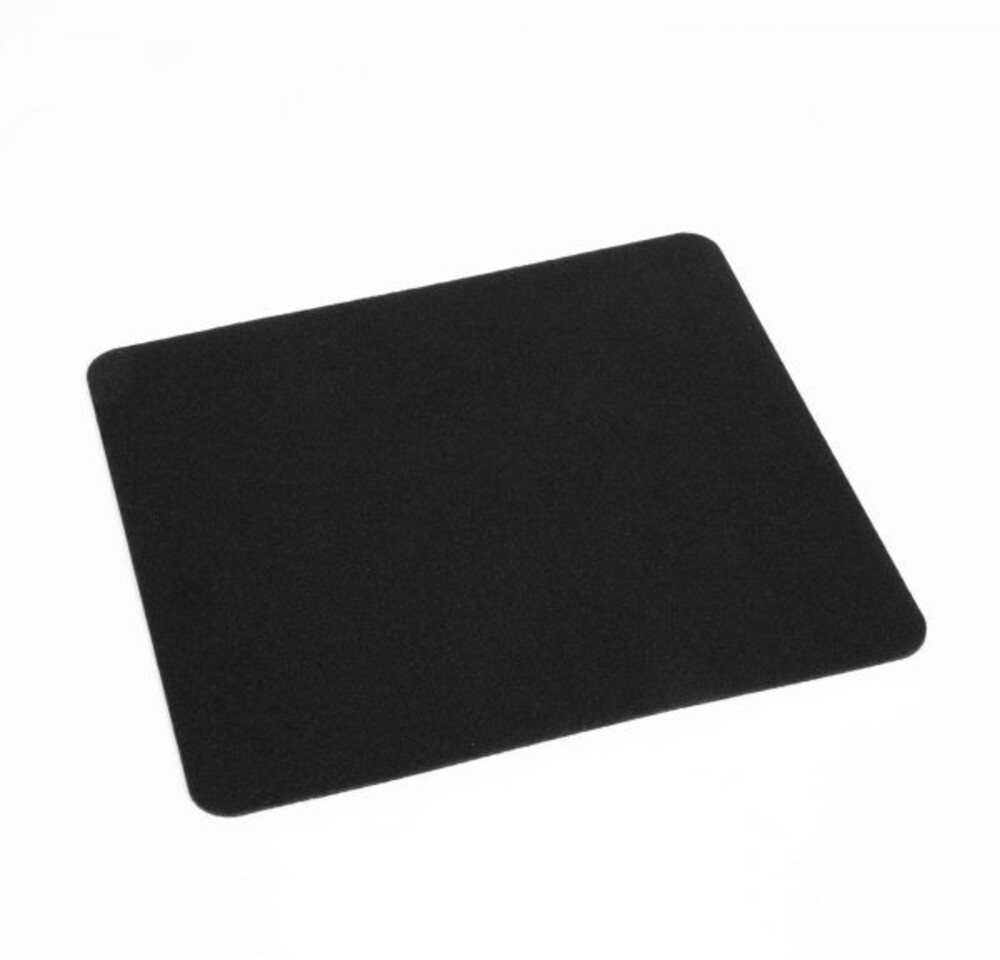 Allsop 28229 Mouse Pad Basic Universal Black - Allsop 28229 Mouse Pad Basic Universal Purpose (Black)