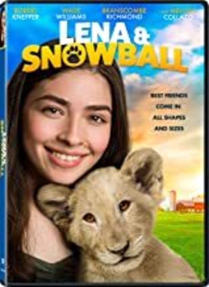 Lena & Snowball - Lena And Snowball