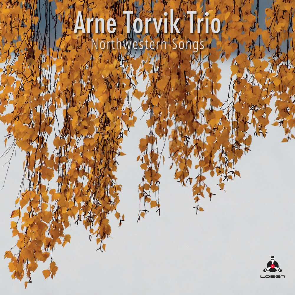 Arne Torvik Trio - Northwestern Songs