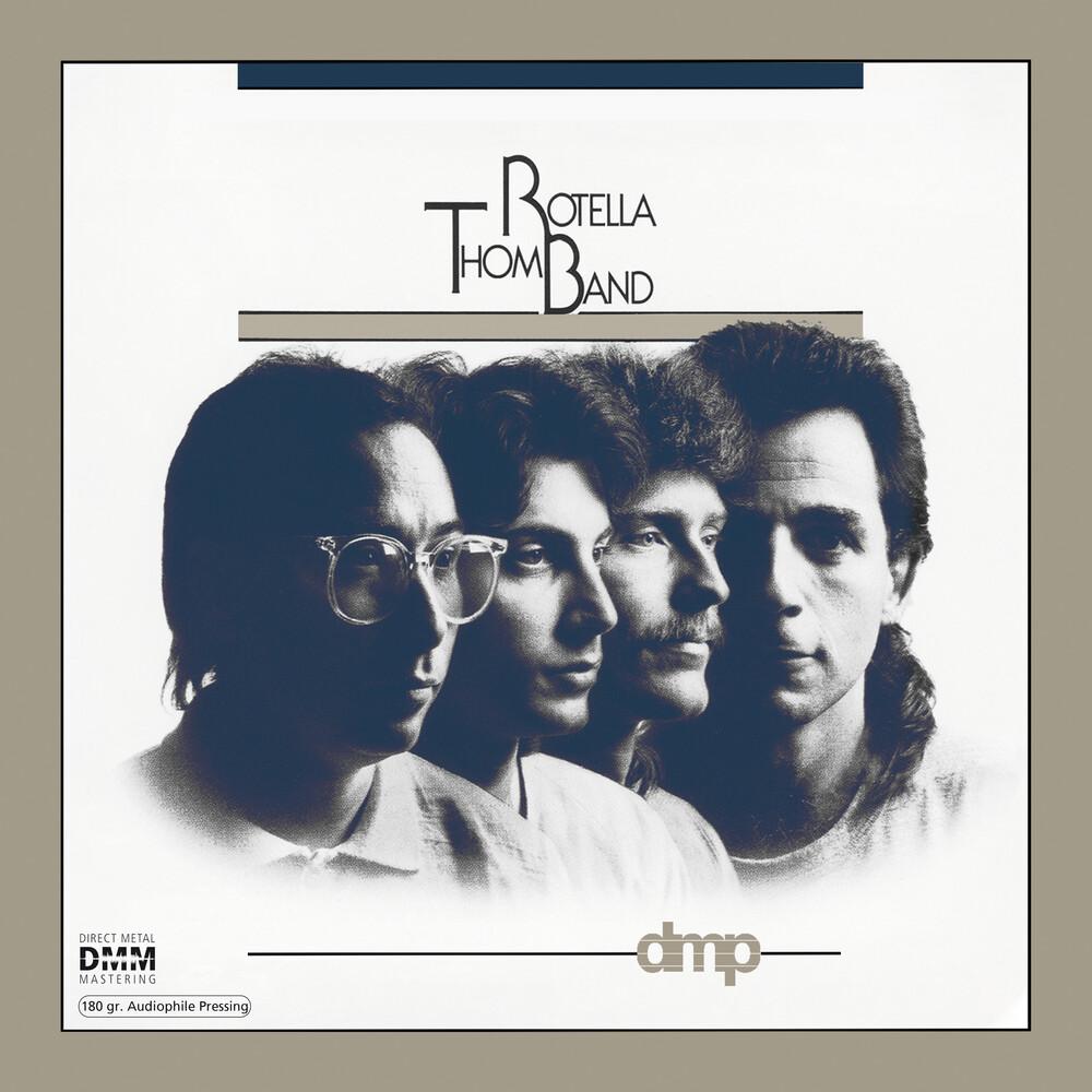 Thom Rotella - Thom Rotella Band