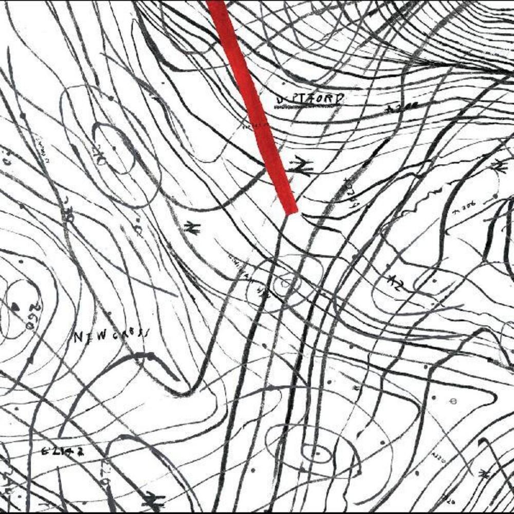 Emma Thackray -Jean - Ley Lines [180 Gram] [Indie Exclusive]