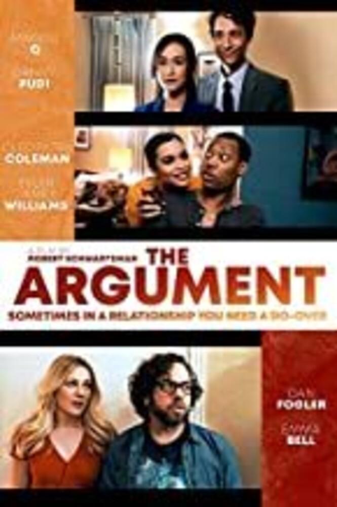 Argument - Argument / (Mod)