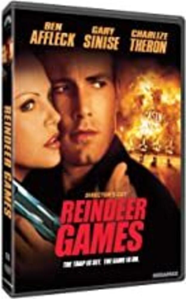 - Reindeer Games