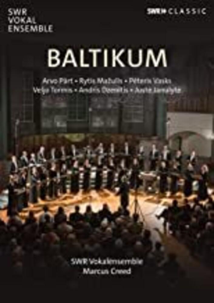 Baltikum / Various - Baltikum / Various