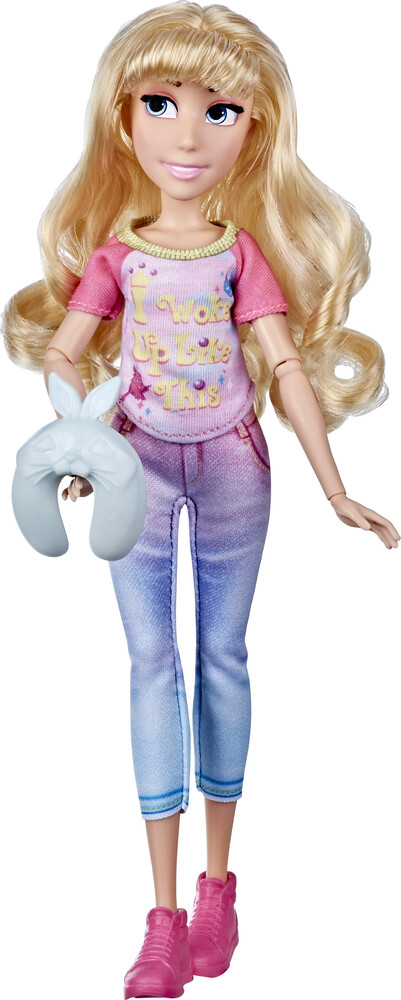 Dpr Comfy Aurora - Hasbro Collectibles - Disney Princess Comfy Aurora