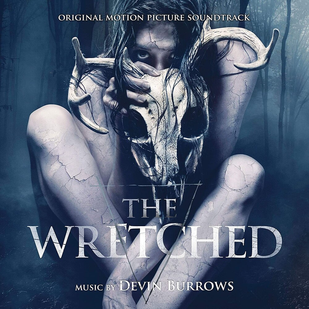 Devin Burrows  (Blk) - The Wretched (Original Motion Picture Soundtrack)