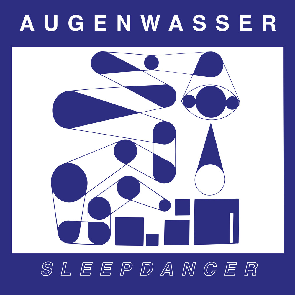 Augenwasser - Sleepdancer