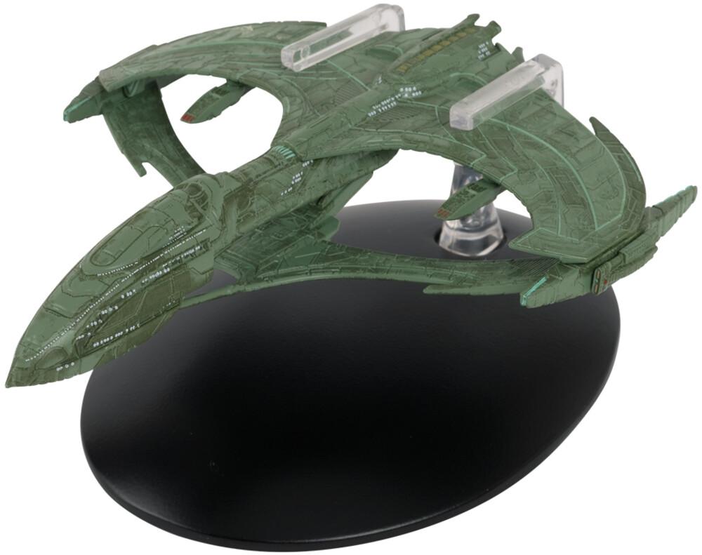 Star Trek Online - Eaglemoss - Star Trek Online - Aelahl-class Romulan Light WarbirdBattlecruiser