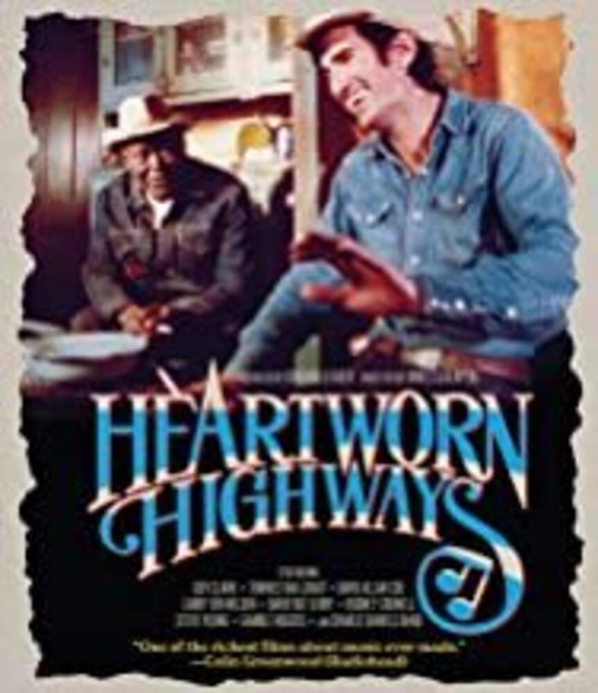 Heartworn Highways (1976) - Heartworn Highways
