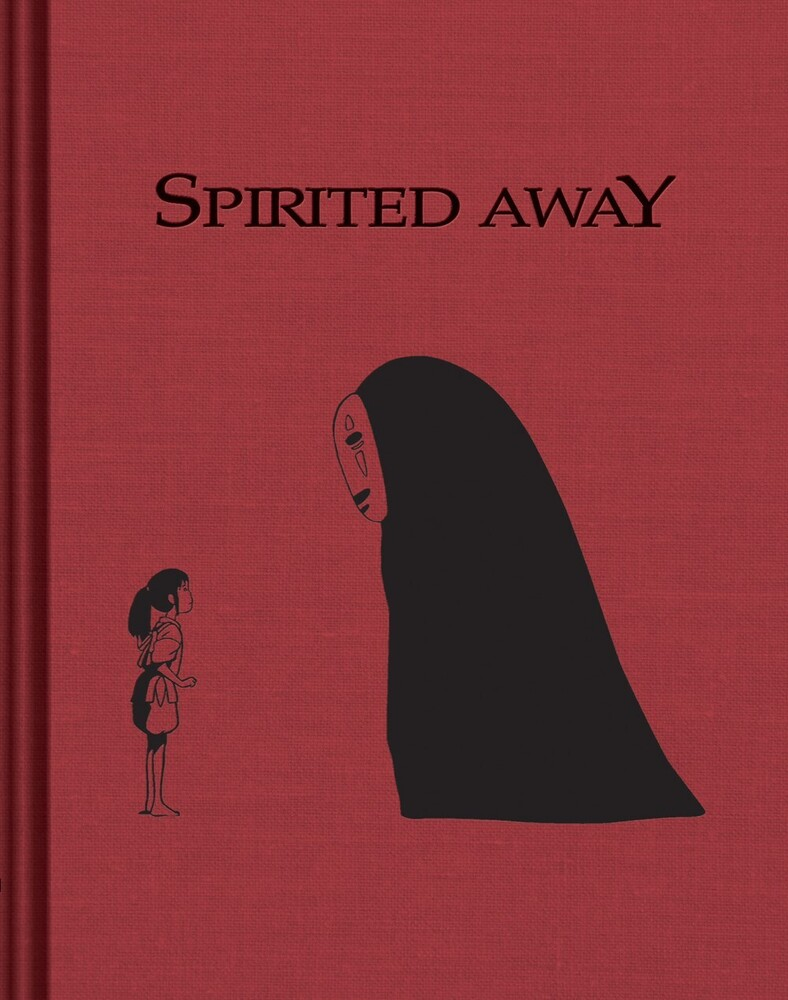 Studio Ghibli - Spirited Away Sketchbook (Studio Ghibli)