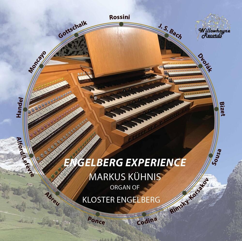 Engelberg Experience / Various - Engelberg Experience / Various