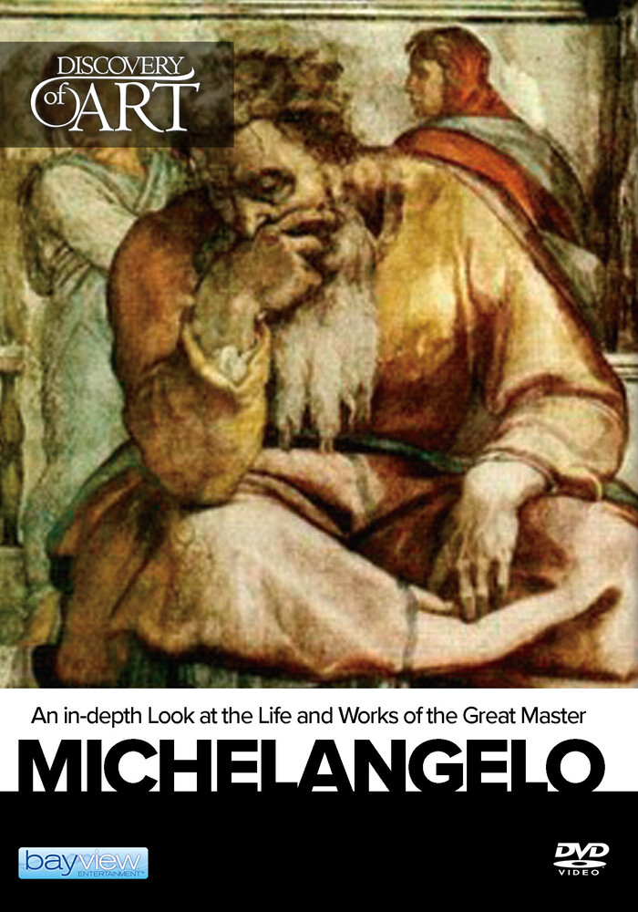 - Discovery Of Art: Michelangelo