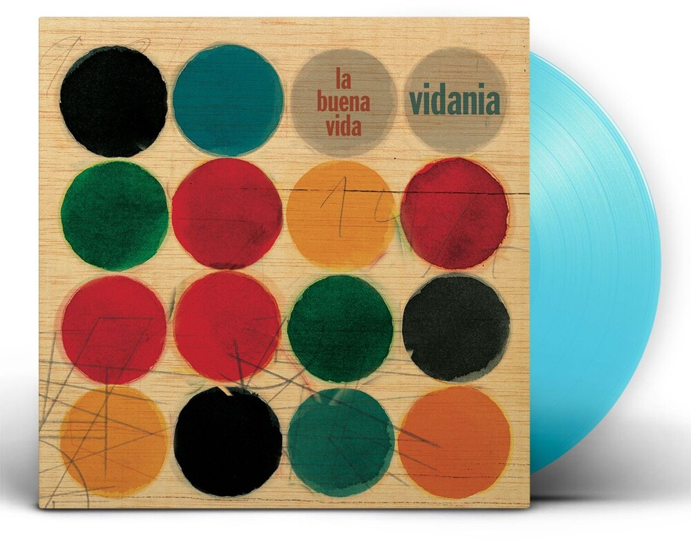 La Buena Vida - Vidania [Colored Vinyl] [Limited Edition] (Spa)
