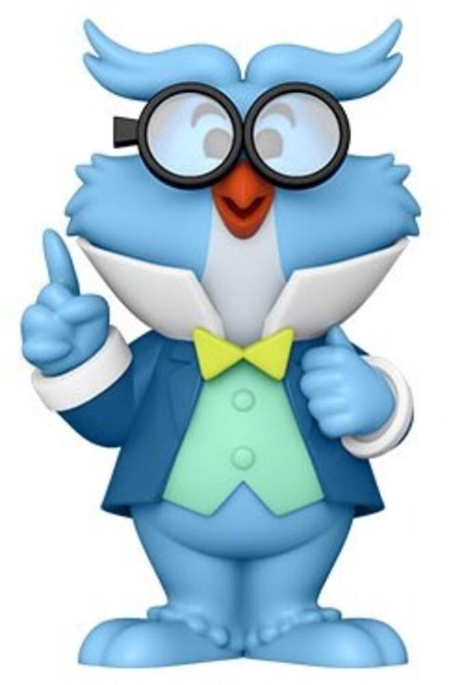 - Disney - Professor Owl (Styles May Vary) (Vfig)