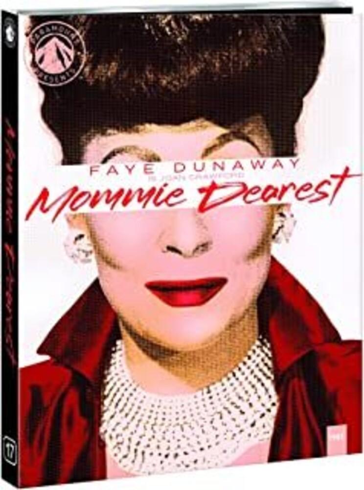 - Mommie Dearest / (Ltd Rmst Rstr Ac3 Dol Dts Mono)