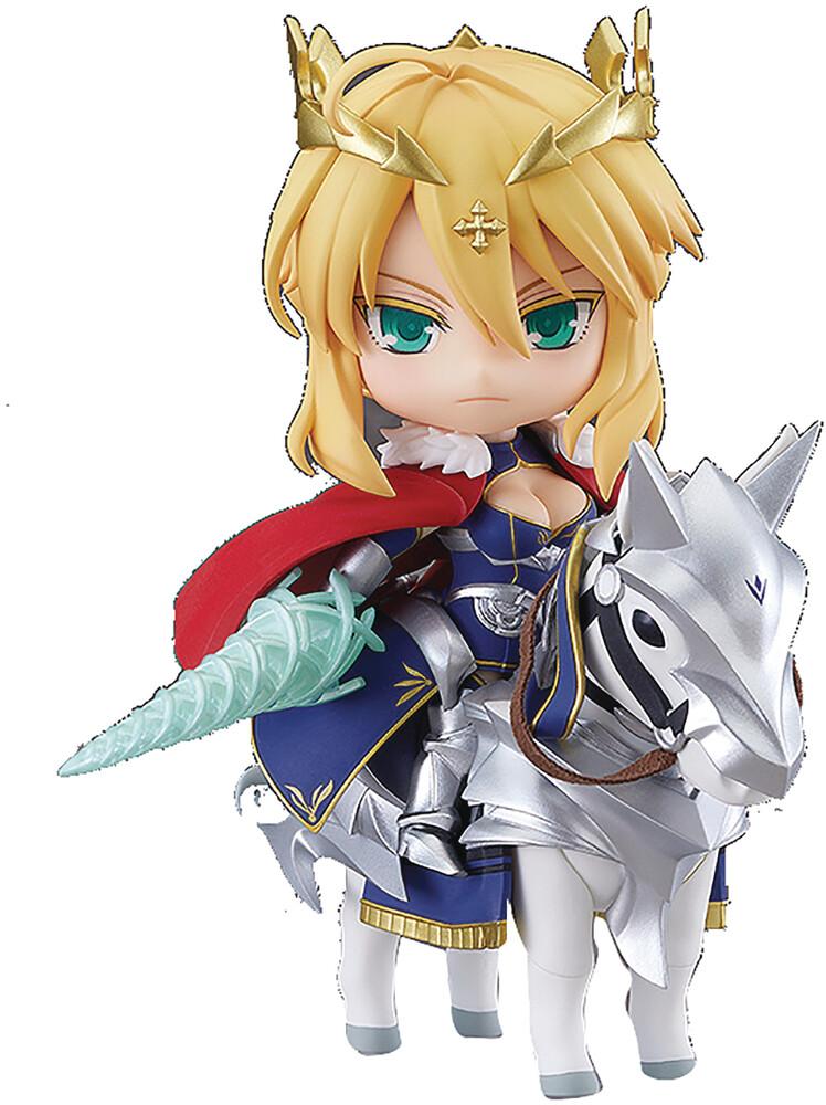 - Fate Grand Order Lancer Altria Pendragon & Dun Nen