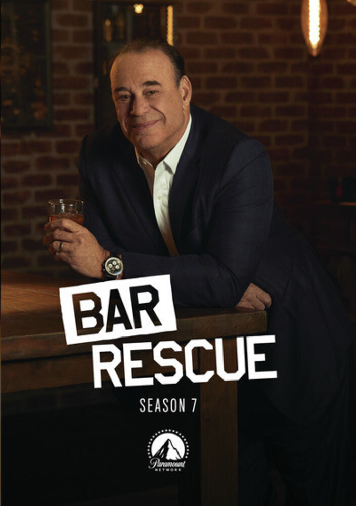- Bar Rescue: Season 7 (3pc) / (Mod 3pk)