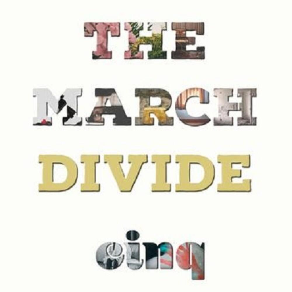 March Divide - Cinq