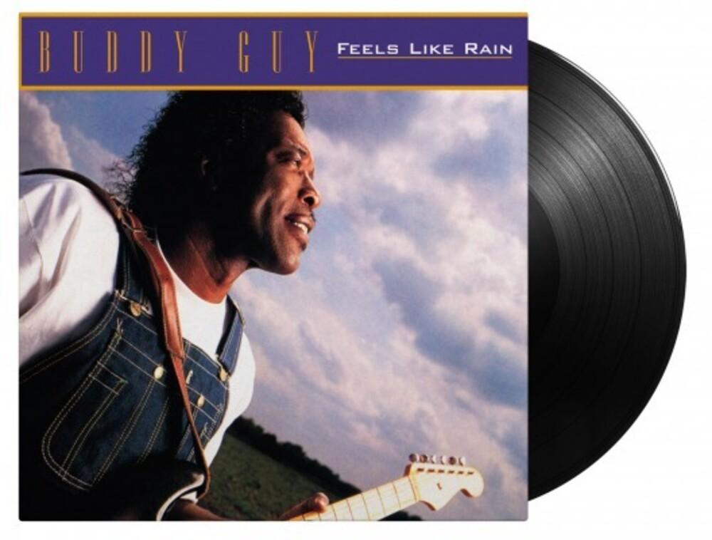 Buddy Guy - Feels Like Rain (Blk) [180 Gram] (Hol)