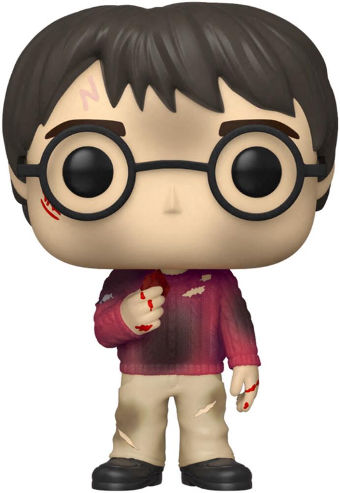 Funko Pop! Harry Potter: - Harry Potter Anniversary- Harry W/The Stone (Vfig)