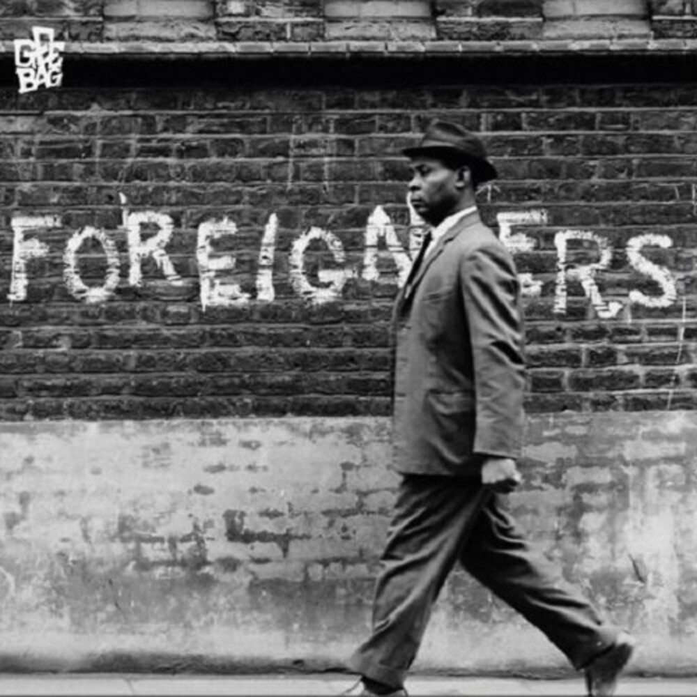 Gee Bag - Foreigners