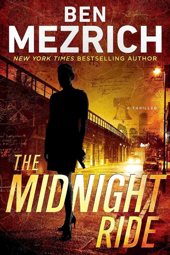 Ben Mezrich - Midnight Ride (Hcvr)